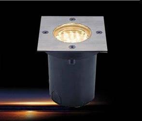 Уличный встраиваемый светильник Eglo 93481 LAMEDO