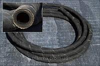 Рукави гумові напірні з текстильним каркасом