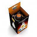 LED лампа VIDEX A60 10W E27 4100K 220V, фото 3
