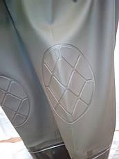 Полукомбинезон рыболовный Псков (ПК) 46р (300см) костюм забродный, фото 2