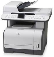 Заправка картриджей от принтера HP Color LaserJet  CM 1017 MFP