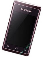 Смартфон-раскладушка Samsung будет называться Hennessy