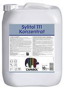 Грунтовка Caparol Sylitol 111 Konzentrat 10л