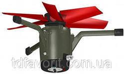 Вентилятор Multifan шахтный P4E35