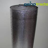 Фольгированное полотно Изолон 3010(отражающая теплоизоляция)