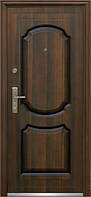 Входные двери ТР-С15 покрытие лак тефлон