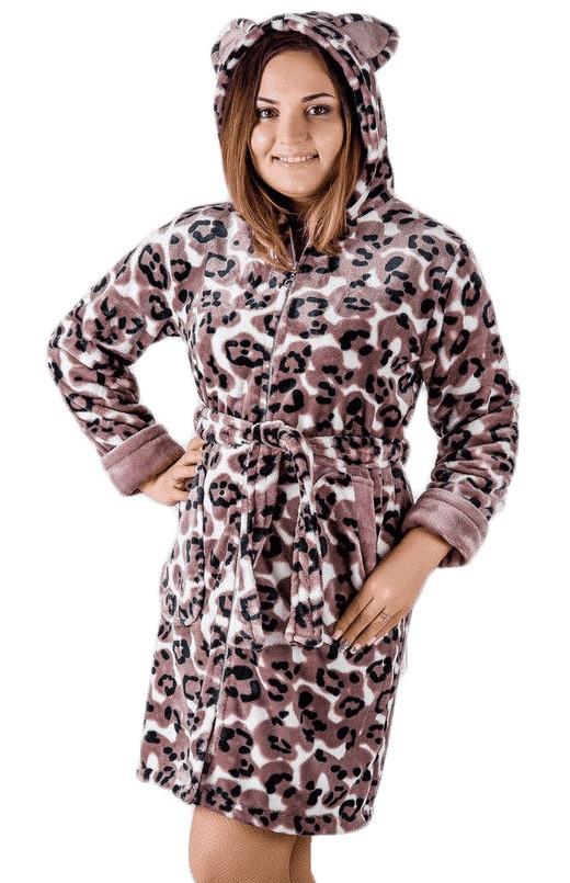 2763228ee6ccc Купить Махровый халат с ушками продажа в интернет-магазине ...