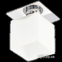 Точечный встраиваемый светильник Eglo 92275 TORTOLI