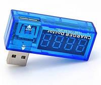 USB амперметр вольтметр измеритель Tester Meter charger