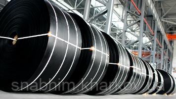 Лента конвейерная шахтная трудносгораемая 2ШТС -…-5-ТЛК-200-4,5-3,5, ГОСТ 20-85, фото 1