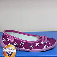 Текстильная обувь для девочки Польша Viggami р.31,33