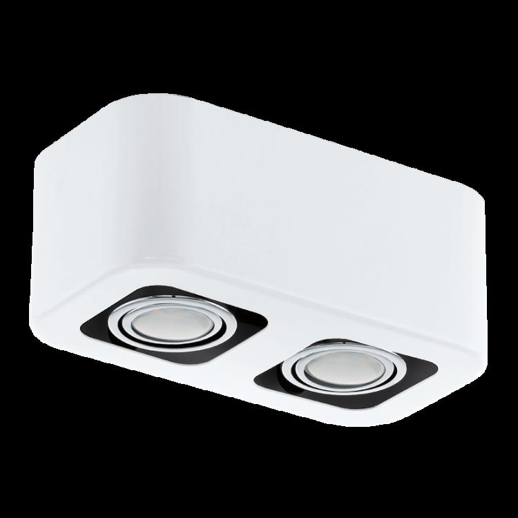 Точечный накладной светильник Eglo 93012 TORENO