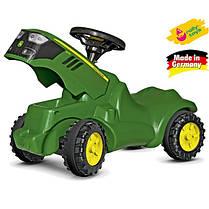Машинка-каталка трактор John Deere Rolly Toys 132072, фото 2
