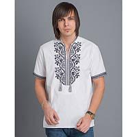 Мужская вышиванка «Сокальская вышивка»