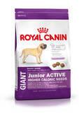 Сухой корм для щенков Royal Canin GIANT JUNIOR ACTIVE  15 кг
