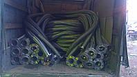 Металорукав високого тиску з нержавіючої сталі Ду 8 (5/16), фото 1