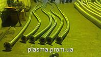 """Металорукав високого тиску з нержавіючої сталі Ду 150 (6"""")"""