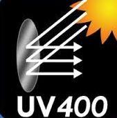 Защита UV400 от ультрафиолета