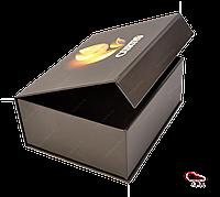 Коробка на магните