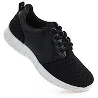 Женские кроссовки ESMERALD Black, фото 1