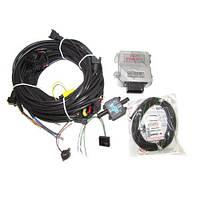 Электроника  STAG- 4 plus, 4 цил., разъем тип Valtek, без датчика темп. ред., LED-300