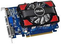 Видеокарта ASUS GT730-4GD3