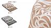 Плед шерстяной Камелия 140х200 см