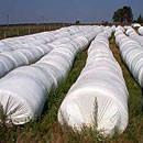 Полимерные рукава (мешки) для хранения зерна и кормов