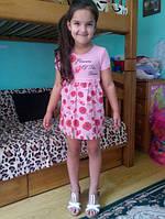 Платье на девочку 92 - 116 см. рост. Турция