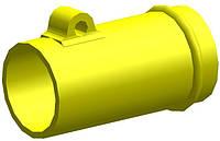 Наконечник семяпровода Н 127.14.001 сеялки СЗ, СЗТ, СЗП