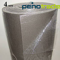 Изолон самоклеящийся 4 мм (тепло-шумоизоляция)