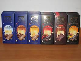 Шоколад Moser Roth