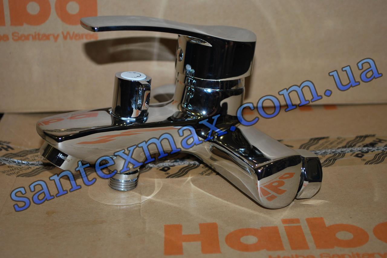 Смеситель для ванны и душа Haiba Onix 009 Euro