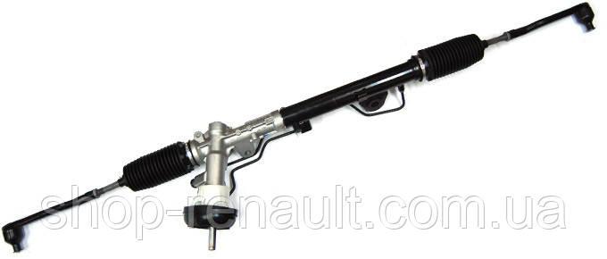 Рейка рулeвая HATTAT 3011320 Duster 10- в сборе (внутри оригинал) с тягами, наконечниками и пыльниками