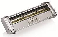 Marcato Accessorio Reginette 12 mm шириной лапши, насадка - лапшерезка для линии Atlas