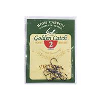 Крючки Golden Catch