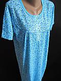 Ночнушки большого размера для женщин., фото 2