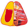 Палатка детская Cars
