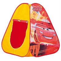 Палатка детская Cars , фото 1