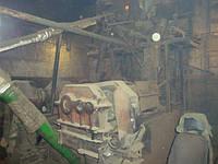 Переработка некондиционных масличных и их отходов