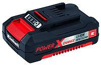 Аккумулятор Einhell 18 V / 1.5 Ah Power X-Change, фото 1