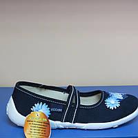 Текстильная обувь для девочки Польша Viggami р.26,27,35.