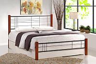 Двуспальная кровать Halmar Viera 160