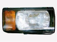 Фара ВАЗ 2104, 2105, 2107 (правая) (желтый поворот) СЕВиЕМ