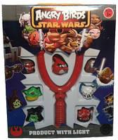 Игровой набор Angry Birds Star Wars 699-58