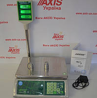 Весы магазинные JPL-30K LED (Jadever)
