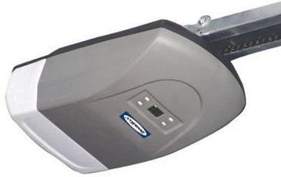 Doorhan Sectional 500 ― автоматика для ворот гаражных