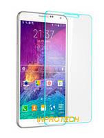 Защитная плёнка Samsung A300 Galaxy A3 Глянцевая