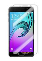 Защитная плёнка Samsung A310 Galaxy ( A3-2016) Глянцевая