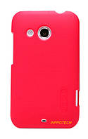 Чехол-накладка Nillkin HTC Desire 200 Red